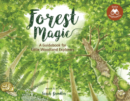 Forest Magic book cover